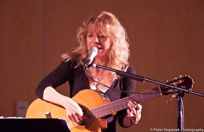 Lenka Filipova Concert USA 2011
