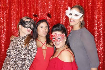 Keller Williams 12th Annual Masquerade Ball Fundraiser 10/10/19