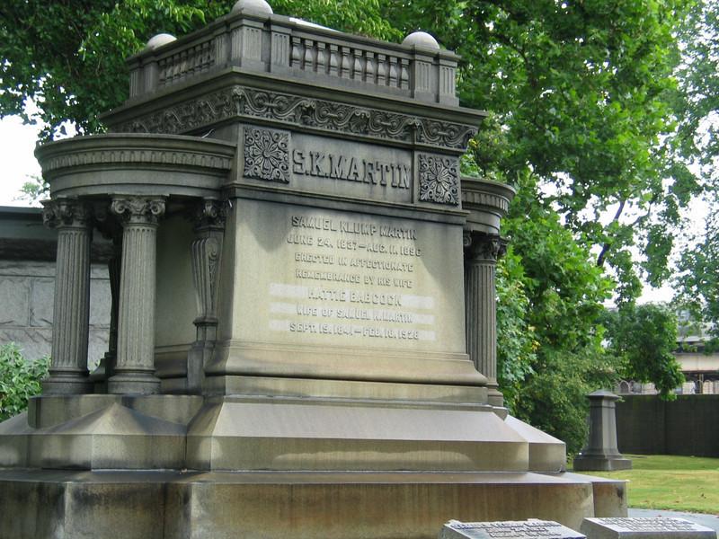 S.K.Martin (1837-1896)