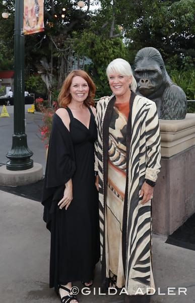 Wild at Heart Zoo Gala 2018