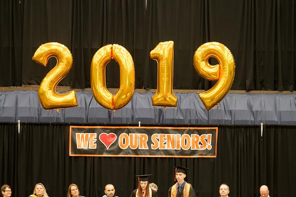 Allison GAHS Graduate {2019}