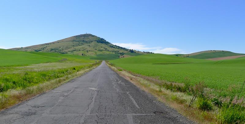 Steptoe Butte