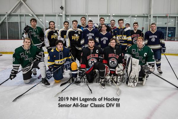 2019-3-17 NH Legends of Hockey Senior All-Star Classic