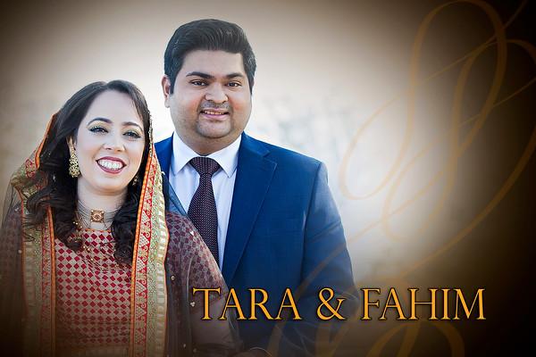 Tara & Fahim