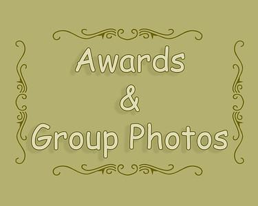 SSBR2018 Awards and Group Photos
