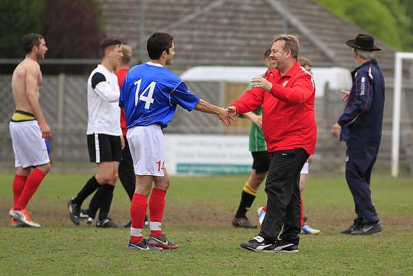 Great Britain Deaf Football