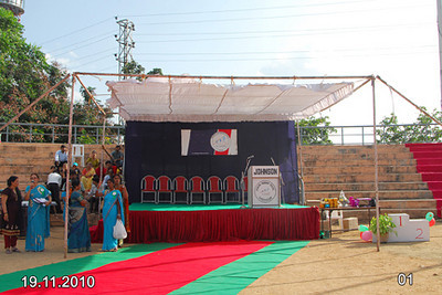 sports day 19-11-2010