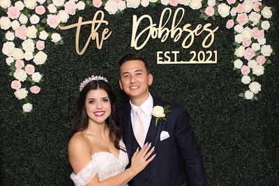 20210904 Melissa & Chris