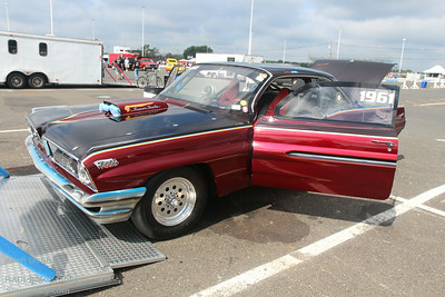 Old Time Drags Rod Run and Funny Car Reunion RP July 27 2014