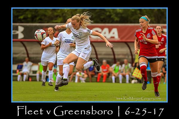 FLEET v Greensboro