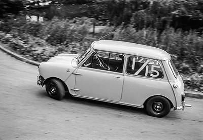 60s Racing Minis