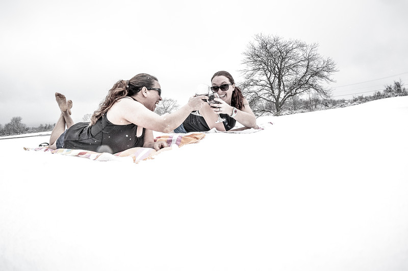 Snow Fun BW Muted-11.jpg