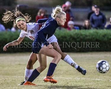 DCHS vs Ohio County girls' soccer 10-17-19 - Messenger-Inquirer