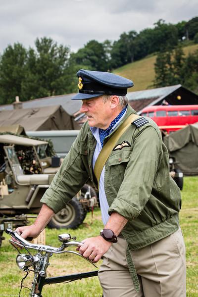 Another Pilot