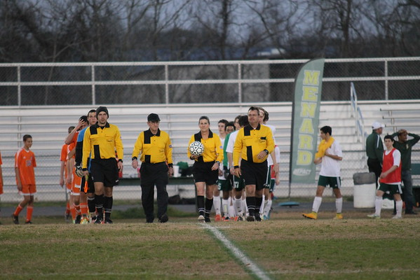 Boys Soccer Playoff (St Louis)