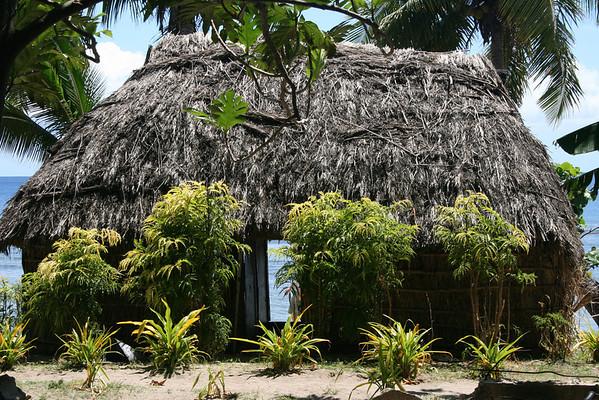 Nalauwaki Waya Island Yasawa Fiji Islands