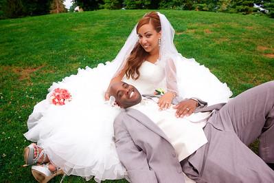 Edwin & Morisa's Wedding