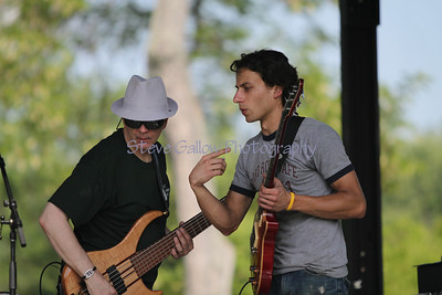 Mike Brindisi and NY Rock - Ithaca Festival 2011