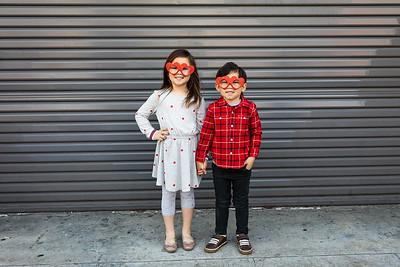 Buhl Family Valentine's 2020