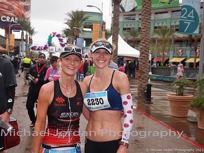 IMS Arizona Marathon 2011