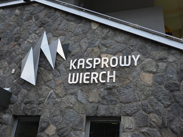 Kasprowy Wierch - 2017