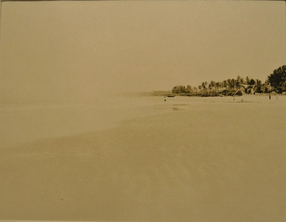 Memories of India - Lith prints