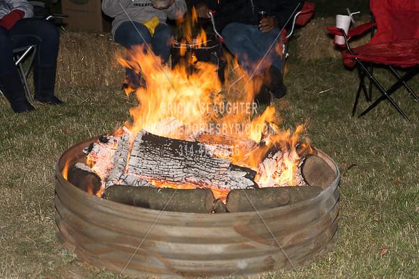 Sherese Rainey Bonfire 2014