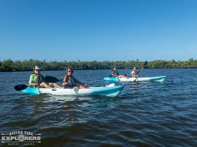 September 20th Kayaking Adventure!