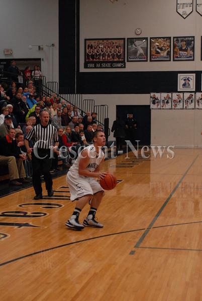 12-09-14 Sports Northview @ Napoleon BBK