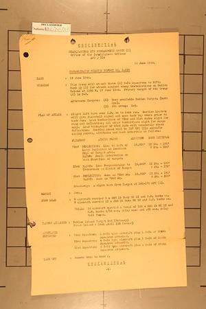 5th BG June 19, 1944
