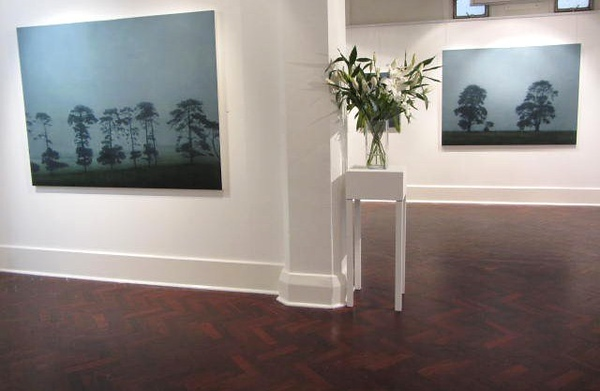 2011 Winter Landscapes, Flinders Lane Gallery, Melbourne