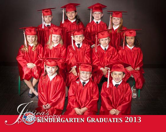K-Graduates 2013