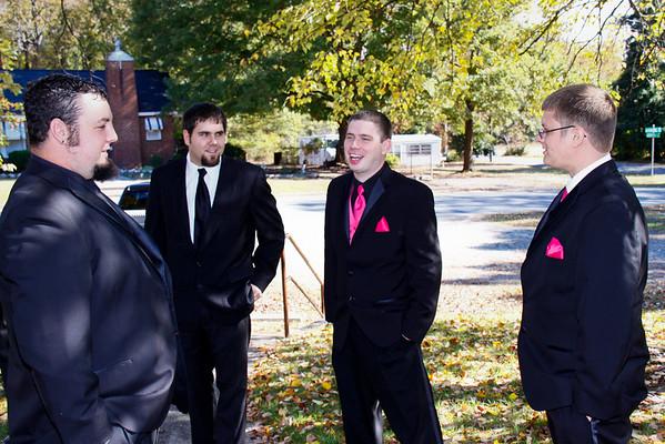 Bryan and the Guys