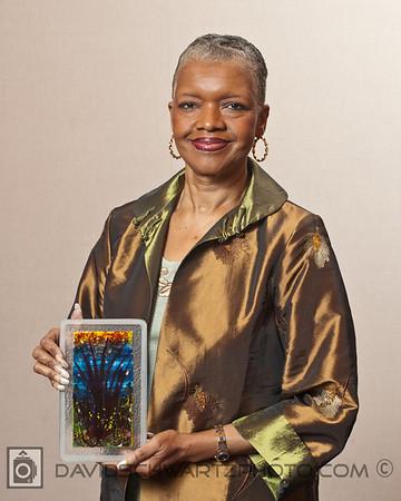 2009 YWCA Women of Achievement