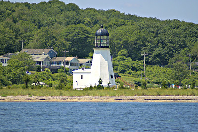 Prudence Island Light, Rhode Island
