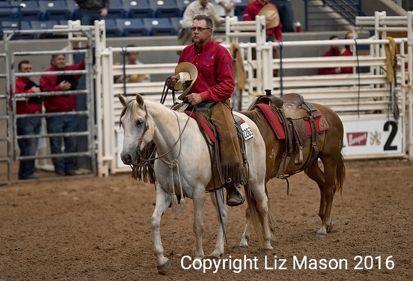 Coors Ranch Rodeo Friday Night