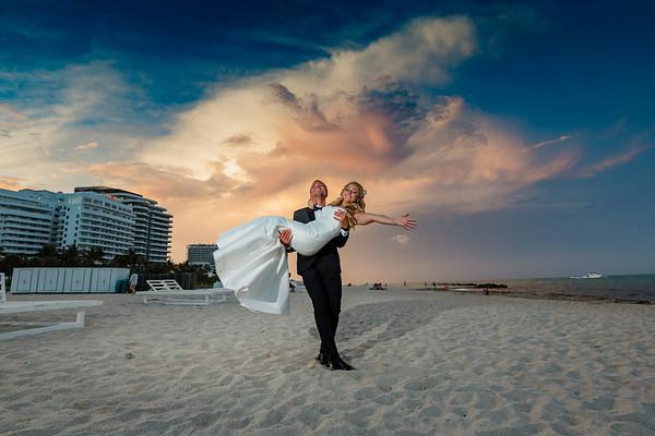 Alexandra & Carlos' Wedding