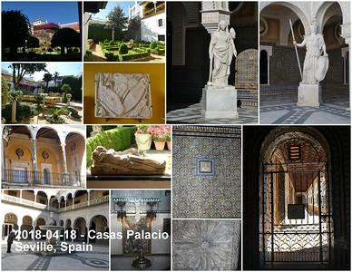 2018-04-11 - 05-02 - Lisbon-Seville-Italy