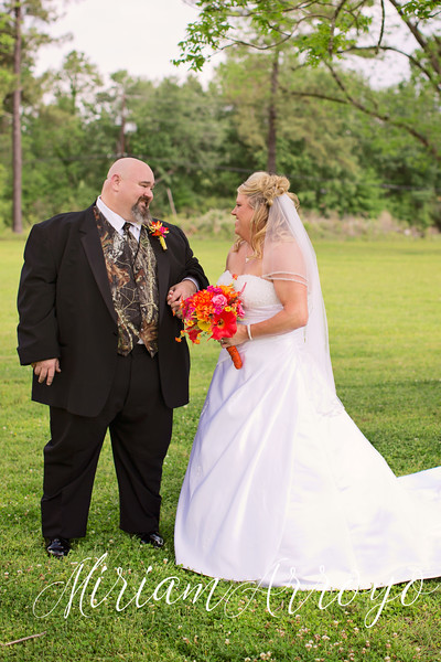 Bryan & Alisha {formals}