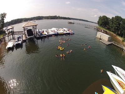 Lake Norman Fun Run 2012