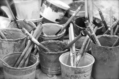 Schmidt-Marken Pottery