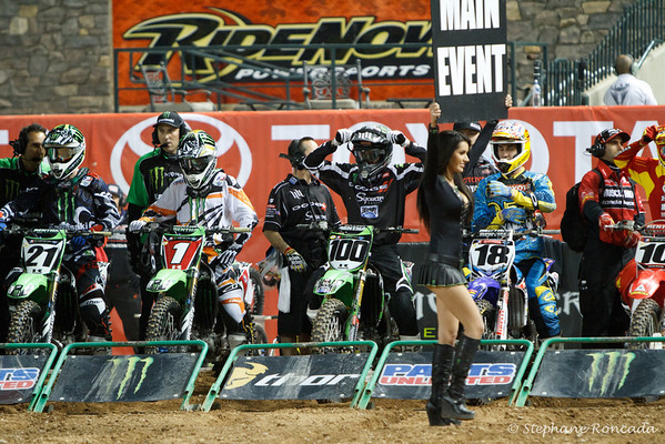 2012 Phoenix Sx | 450 Main Event
