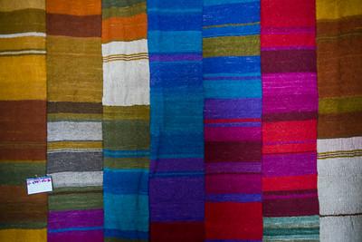 ΜΥΚΟΝΙΑΤΙΚΟ ΥΦΑΝΤΟ - The Mykonian art of weaving