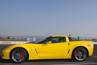 Auto Club Speedway Socal