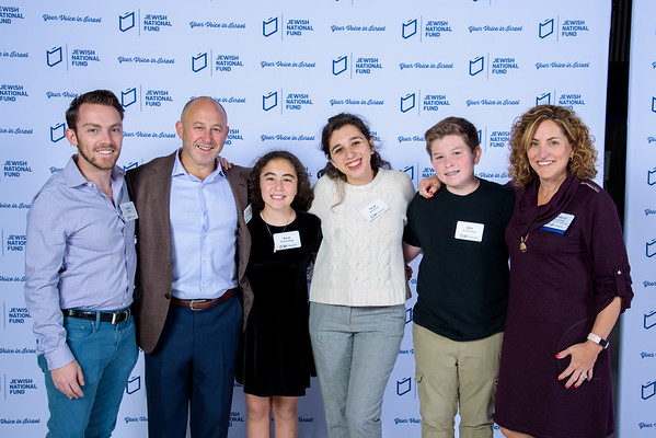 Mountain States Annual Breakfast for Israel 2019