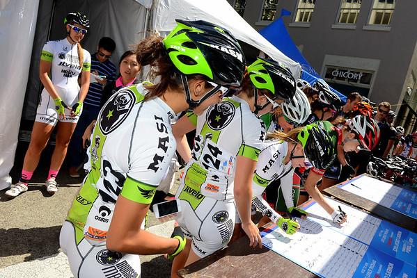 ATOC Women's Stage 1