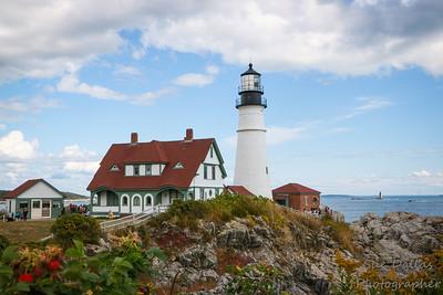 Portland, Maine Sept. 23 & 24, 2019