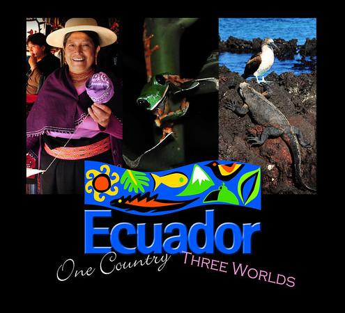2012 - Ecuador - Mainland