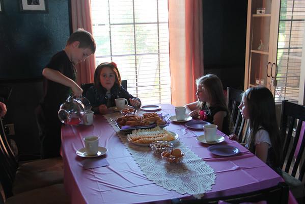 Nylah's 6th Birthday Party