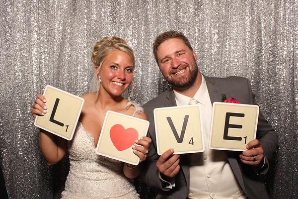 Kayla & Jason's Wedding 8-11-2018 IMAGES